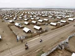 UN Expands Refugee Camp in Kenya as South Sudan Conflict Rages
