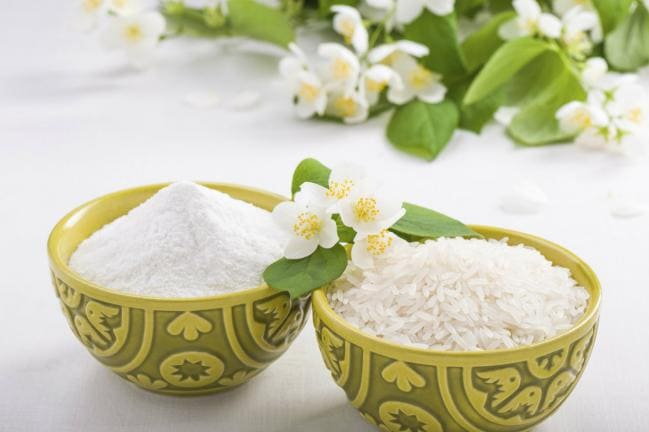 Researchers Develop High-Quality Rice Flour to Fight Food Poverty