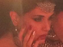 First Look: Richa Chadha in Pooja Bhatt's <i>Cabaret</i>