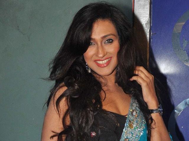 Rituparna Sengupta to Play '70s Cabaret Dancer Miss Shefali in Biopic