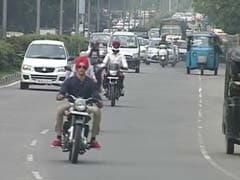 लोगों को जागरूक करने के लिए यूपी में 23 से 29 अप्रैल तक मनाया जाएगा 'सड़क सुरक्षा सप्ताह'