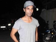Rajkummar Rao: My Life is Between Action and Cuts