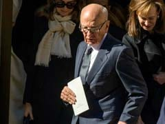 Rupert Murdoch's 21st Century Fox London Offices Raided By European Commission