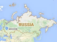 Russian Cruise Missile Crashes On Building, No One Hurt: Ministry