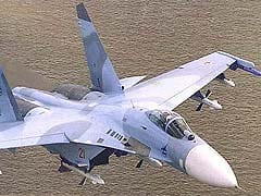 Russian Fighter Intercepted Our Jet, Flanked It For Over 2 Hours: US Navy
