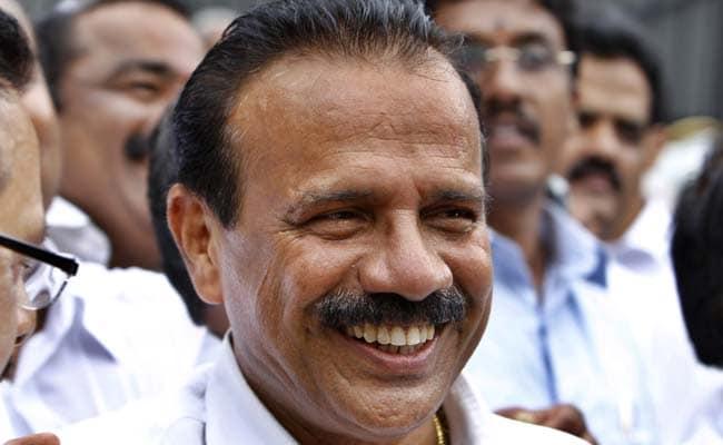 Andhra Pradesh Government Will Stick To Bifurcation Act, Says Gowda