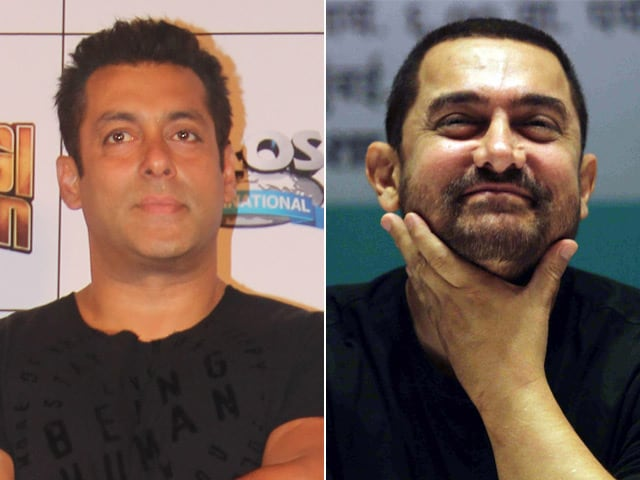 Aamir's Dangal vs Salman's Sultan: Bollywood's Curious Case of Same Pinch