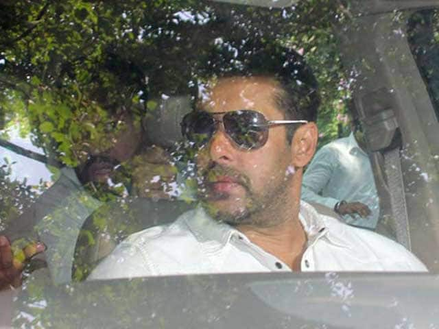 Bombay High Court Defers Salman Khan Case to July 1 as Case Papers Not Ready