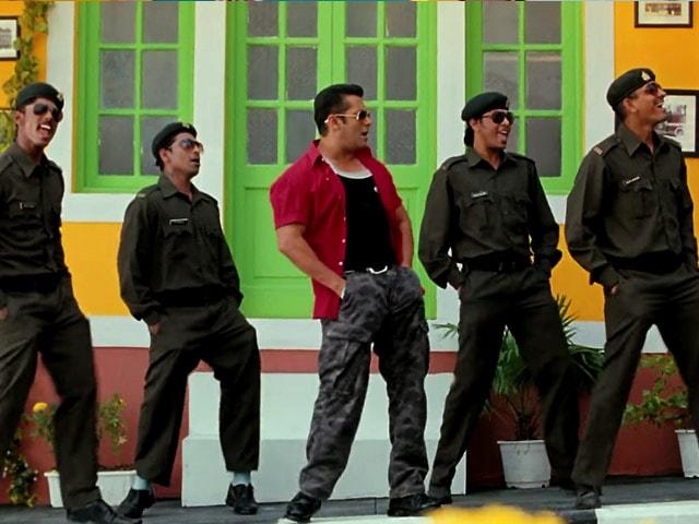 Any Body Can Dance. Even Irrfan, Rajkummar and, Yes, Salman