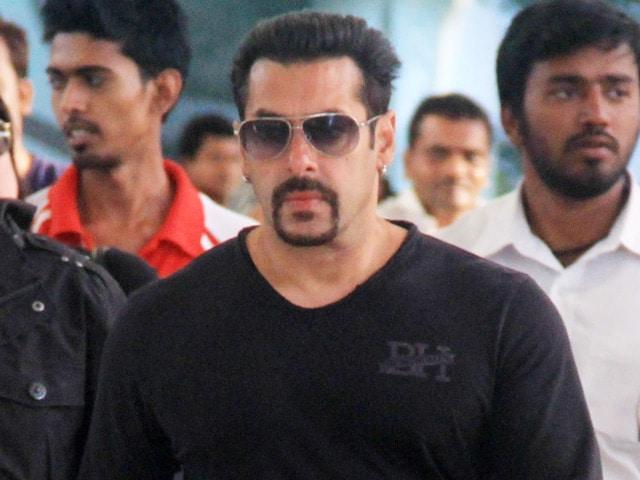 Being Salman Khan's Fan. It's a 'Simple Funda'
