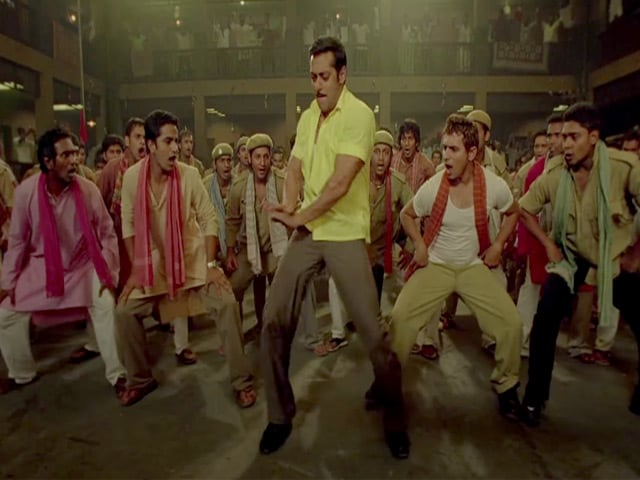 Salman Khan is a Star Performer, Says This Choreographer