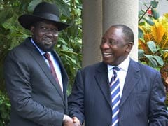 South Sudan Army Ordered to End Fighting Ahead of Ceasefire