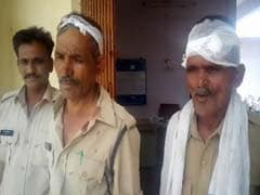 5 Detained in Attack on Woman Inspector in Madhya Pradesh Allegedly by Sand Mafia