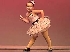 This Sassy 6-Year-Old's Performance Deserves Your <i>R-E-S-P-E-C-T</i>