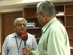 Top Indian Scientist Denied US Visa, Embassy Offers Travel Next Week