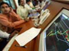 Auto Stocks Lead Sensex Higher, Tata Motors Rises 5%