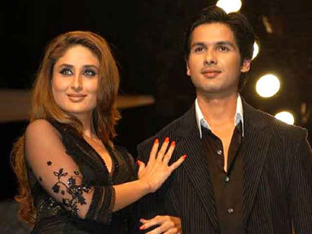 Kareena Kapoor Says She'll Attend Former Flame Shahid's Wedding if Invited