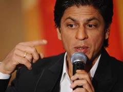 NDTV से शाहरुख : अगर ललित मोदी से मिला होता तो अब तक सबको बता चुके होते
