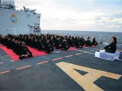 अंतरराष्ट्रीय योग दिवस पर बढ़-चढ़ कर हिस्सा लेंगे सेना के तीनों अंग