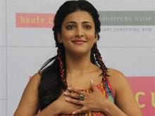Shruti Haasan Says <I>Yaara</i> Director Tigmanshu Dhulia is a 'Fine Actor'