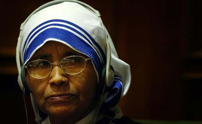 Mother Teresa's Successor Sister Nirmala Dies at 81