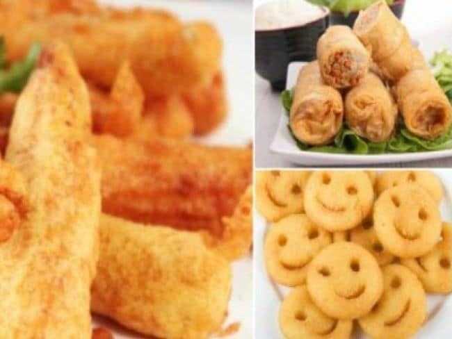 Sinful Snacks That Spell Magic in the Rains