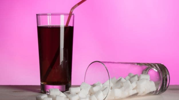 Sugary Drinks Cause 184,000 Global Deaths a Year: Study