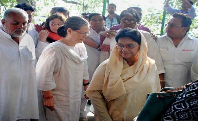 Congress Condoles the Death of Veteran Party Leader Sheila Kaul