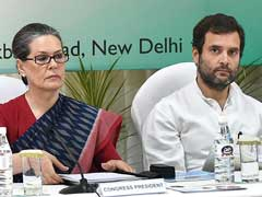 Petition In Court Against Gandhis To Save BJP's