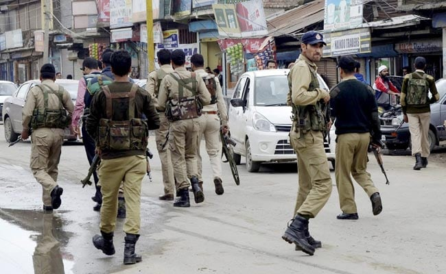 LeT Terrorist Who Fired At 2-Year-Old Girl, Family In Kashmir Shot Dead