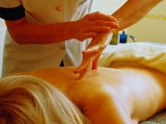 Healing Time: Spa Retreats for People with Cancer
