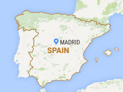 6 Killed as Rally Car Crashes Into Crowd in Spain