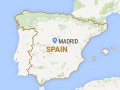 स्पेन में रैली में शामिल कार भीड़ पर जा चढ़ी, छह की मौत