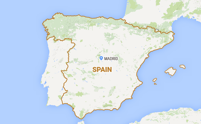 Helicopter Crashes Fighting Wildfire In Spain, Pilot Dead