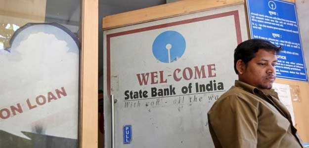 SBI Rules Out Further Cuts in Lending Rate This Fiscal