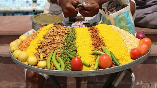 The Report on Faecal Matter Being Found in Street Food is Fake: Vendors