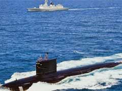 चीनी पनडुब्बी का पाकिस्तान में रुकना कोई बड़ी चिंता की बात नहीं : भारतीय नौसेना