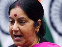 London Hotelier on Dinner Party for Sushma Swaraj and Lalit Modi