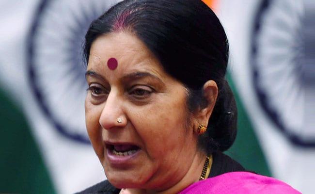 In Lalit Modi's Case, Sushma Swaraj Acted in Good Faith, Says Arun Jaitley