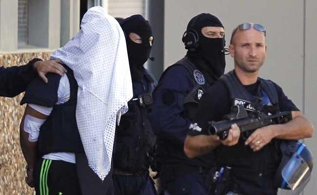 French Attacker Denies Religious Aim, Motivations Murky