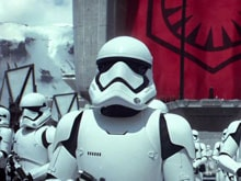 <I>Star Wars: The Force Awakens</i> Could Make Almost $2 Billion, or Even More