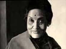 Satyajit Ray's Wife Bijoya Dies at 98