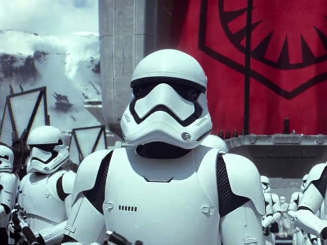 Star Wars: The Force Awakens Could Make Almost $2 Billion, or Even More
