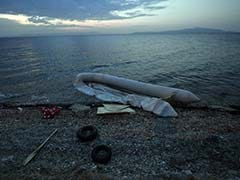 6 Syrian Migrants Killed in Shipwreck Off Turkey: Report