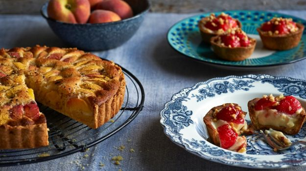 The Art of Tarts: Recipes to Make the Most of Your Fruits