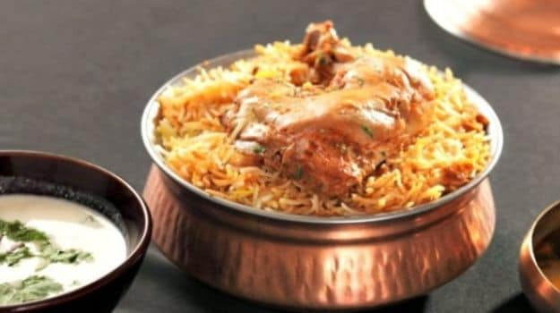 Thalassery biryani the south indian cousin of the famous for Authentic kerala cuisine
