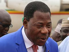 Benin's President Says He Will Step Aside in 2016 to 'Respect the Constitution'