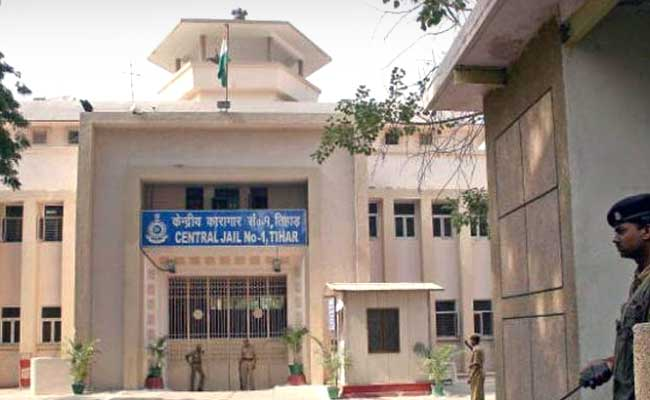 One Inmate Killed As Fight Breaks Out On Tihar Jail Van