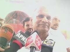 Samajwadi Party Leader Totaram Yadav Arrested In Booth Capturing Case