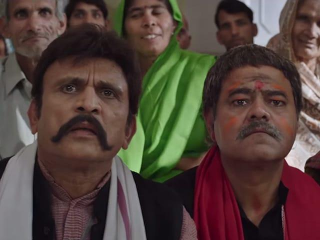 Miss Tanakpur Khap Row: Uttar Pradesh Theatres Warned Against Screening of Film